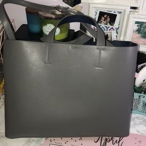 BRAND NEW Urban Outfitters vegan leather tote